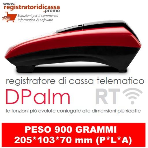 DTR-DPALM-WIFI