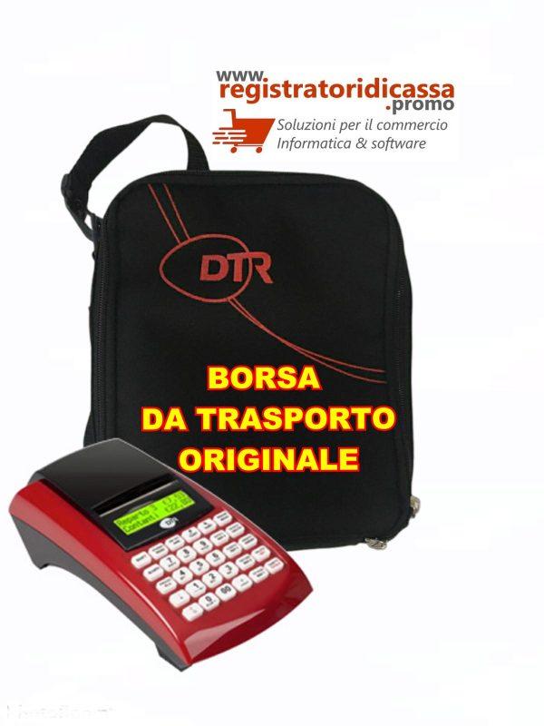 BORSA DA TRASPORTO DTR D-PALM WIFI