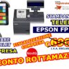 EPSON FP 81 II RT - TABLET ROTTAMAZIONE