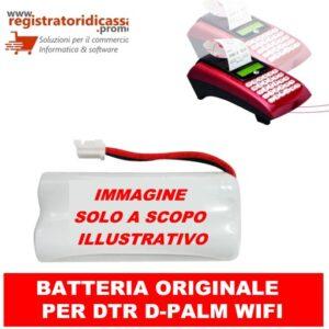 BATTERIA DTR-DPALM