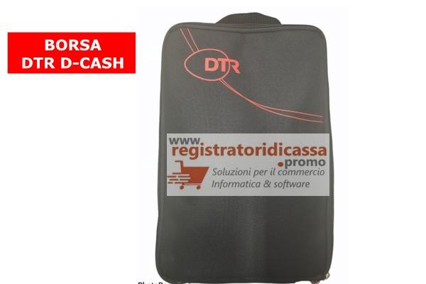 DTR D-CASH + RT WIFI 2